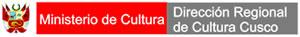 ministerio de cultura cusco